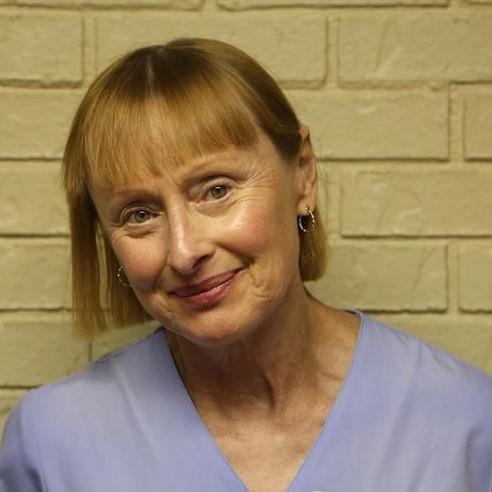 Barb Dorn