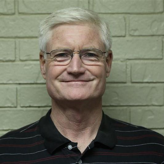 Dave Crichlow